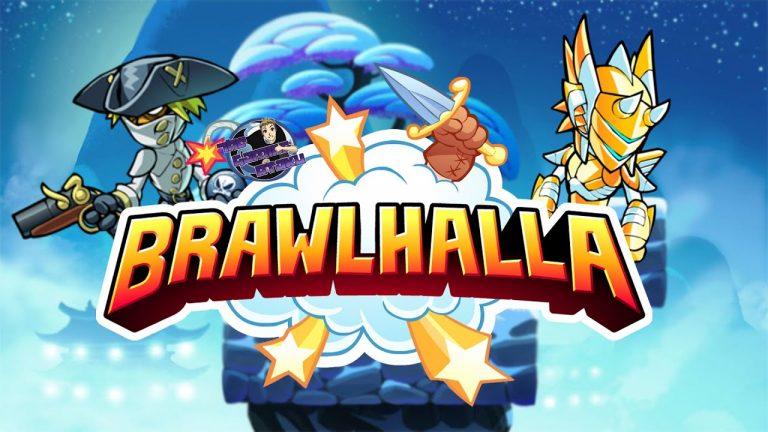 [Ubisoft Forward] Brawlhalla – Une sortie sur portable pour la fin de l'été