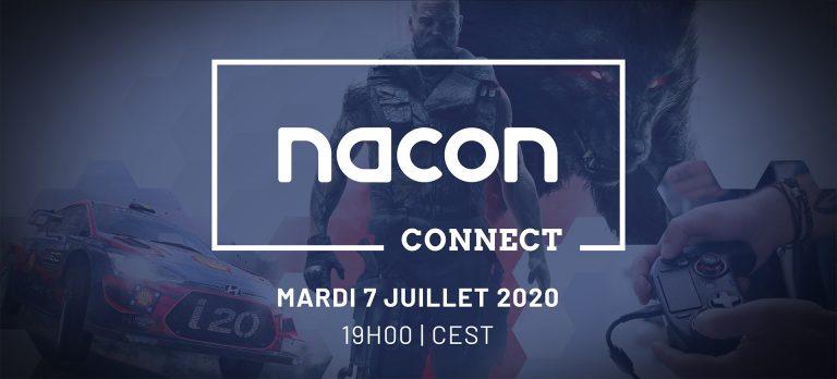 Nacon Connect – Faites le plein d'accessoires !