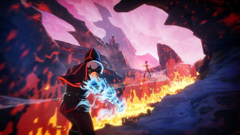 Spellbreak – Le battle Royal en Free-to-Play arrivera sur consoles et PC