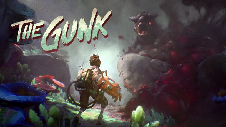[Xbox Game Showcase] – The Gunk par les créateurs de SteamWorld !!