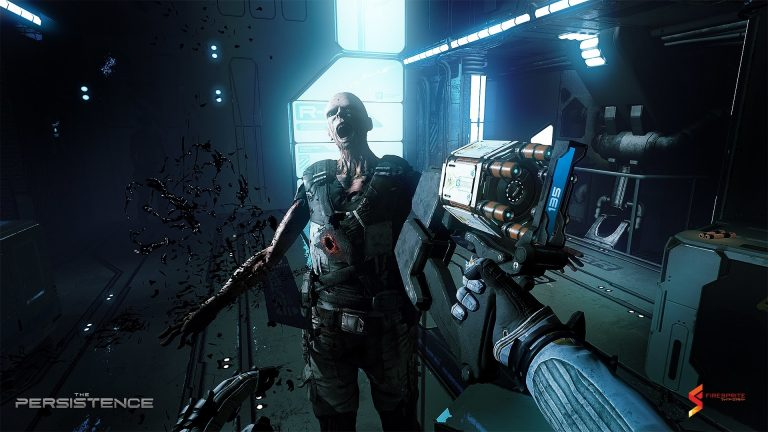 The Persistence – S'offre une sortie physique sur Nintendo Switch, PlayStation 4 et Xbox One