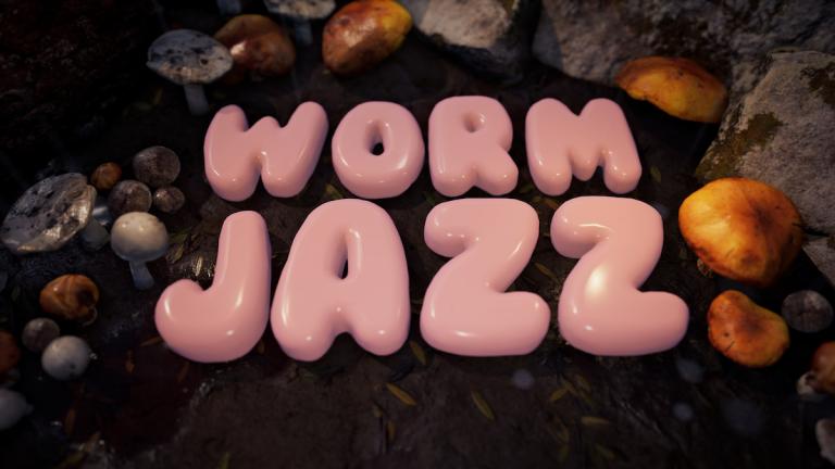 Worm Jazz – Tortillez-vous dans les labyrinthes énigmatiques !