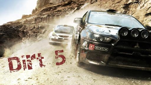 Dirt 5 – Codemasters dévoile les différentes voitures du jeu