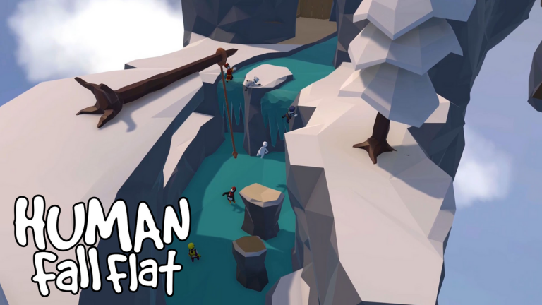 Human Fall Flat Anniversary – Le jeu sort en version physique !