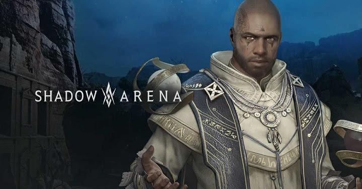 Shadow Arena – Le jeu arrive sur console et reçoit son 12ème héros sur PC