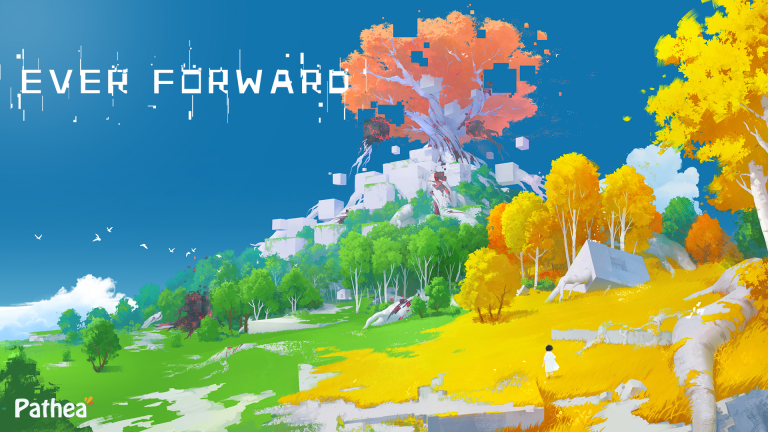 Ever Forward – Le jeu sortira sur Steam le 13 août