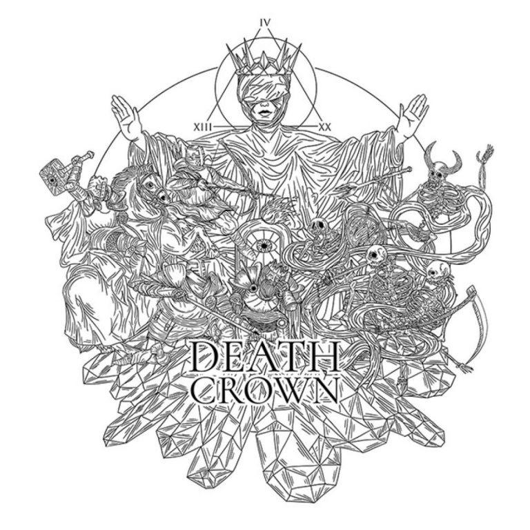 Death Crown – Incarnez la mort dans ce jeu de stratégie minimaliste
