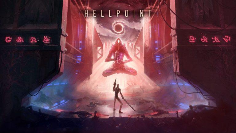 Hellpoint – Le jeu sortira le 30 juillet sur PC, Xbox One, PlayStation 4 et Nintendo Switch