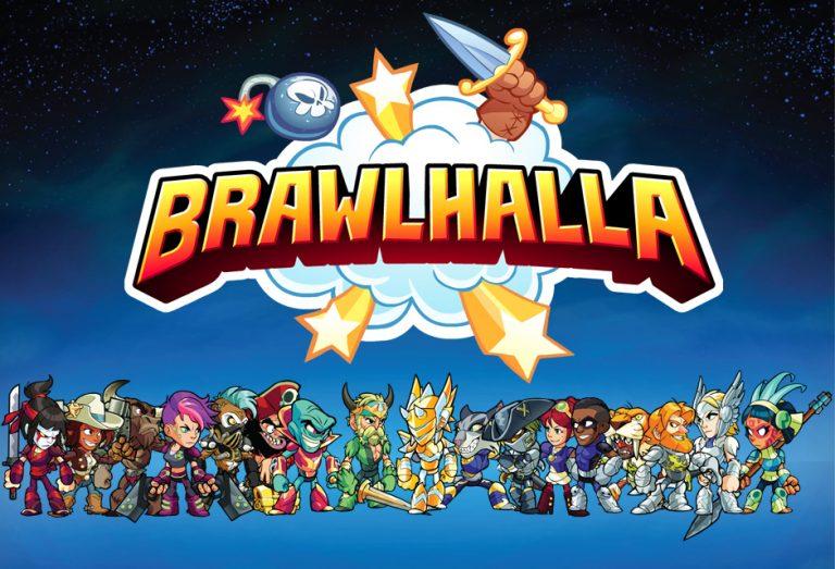 Brawlhalla – Le Smash-Like débarque sur Mobile !