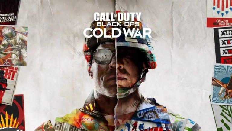 Call of Duty: Black Ops Cold War – Des infos, un trailer et un mode zombies de retour