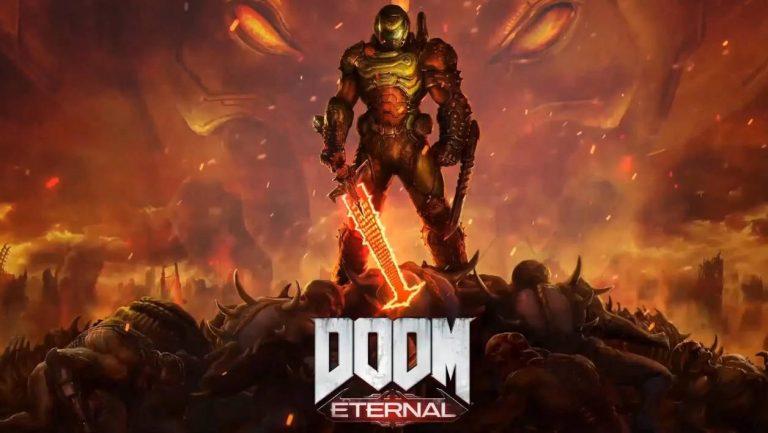 DOOM Eternal: The Ancient Gods – L'Enfer porte un nom…et un DLC
