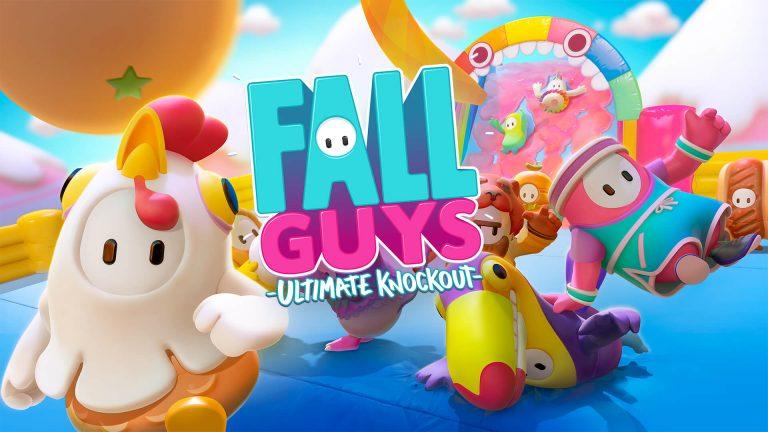 Fall Guys: Ultimate Knockout – Une saison 2 et un jeu mobile en préparation