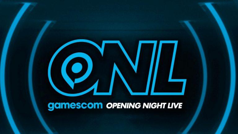 Gamescom Opening Night Live – Découvrez le résumé de la conférence