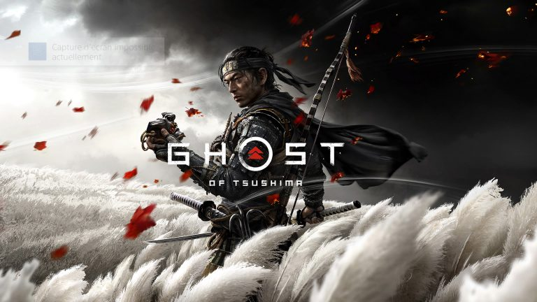 TEST – Ghost of Tsushima