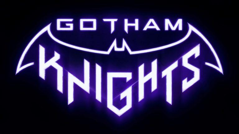 Gotham Knights – Annoncé sur consoles et pc via deux vidéos lors du DC FanDome