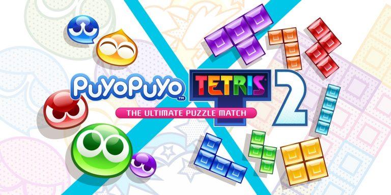 Puyo Puyo Tetris 2 – Le crossover revient pour Noël