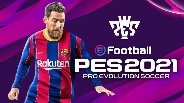 TEST – efootball pes 2021