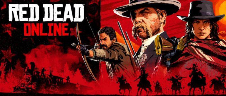 Red Dead Online – Deux animaux légendaires font leurs apparitions !
