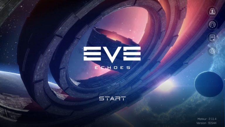 EVE Echoes – lancement des serveurs dans 5…4…