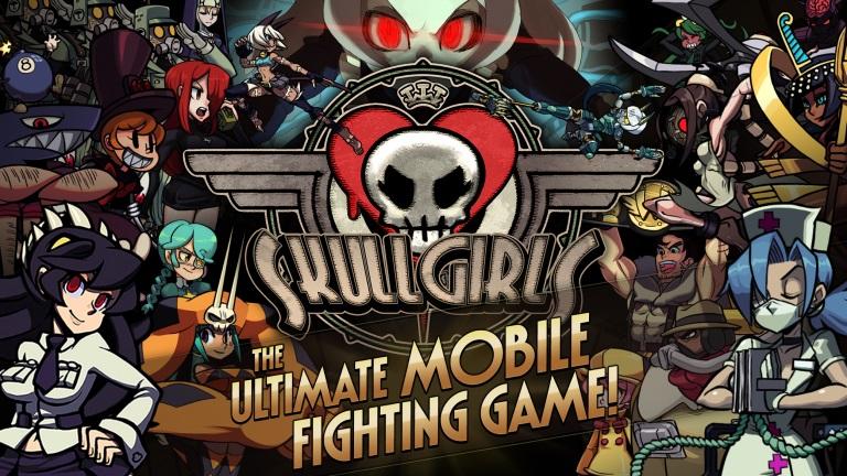 Skullgirls Mobile – Annie rejoint le combat !