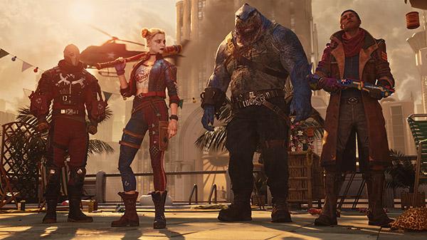 Suicide Squad: Kill The Justice League – Annoncé en vidéo sur PlayStation 5, Xbox Series X et PC
