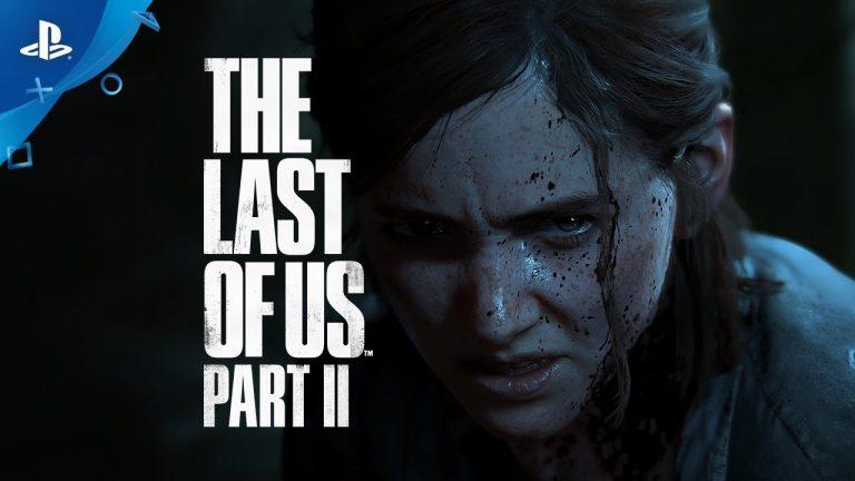 The Last of Us Part II – Une mise à jour de 4,8 Go prochainement