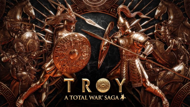 Total War : Troy – Deux nouveaux personnages arrivent