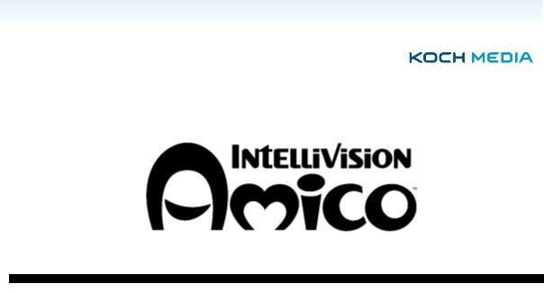 Intellivision Amico – La date de sortie de la console repoussée en 2021