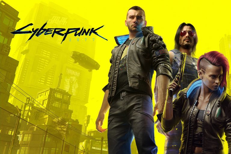 CyberPunk 2077 – Un trailer gameplay disponible