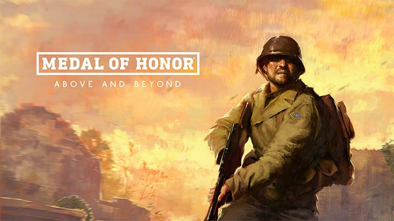 Medal of Honor : Above and Beyond – Annoncé demain lors de l'Opening Live Night