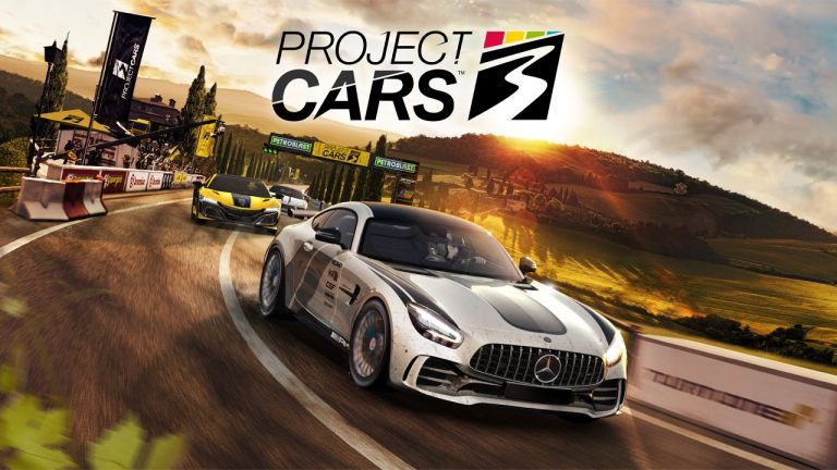 Project cars 3 – Pre-commande disponible dés maintenant !!