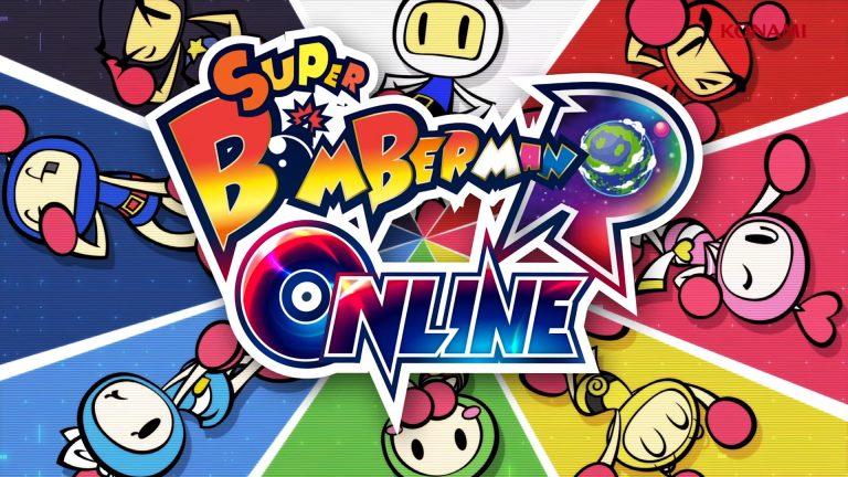 Super Bomberman R Online – Une vidéo et des informations pour les utilisateurs Stadia Base et Stadia Pro