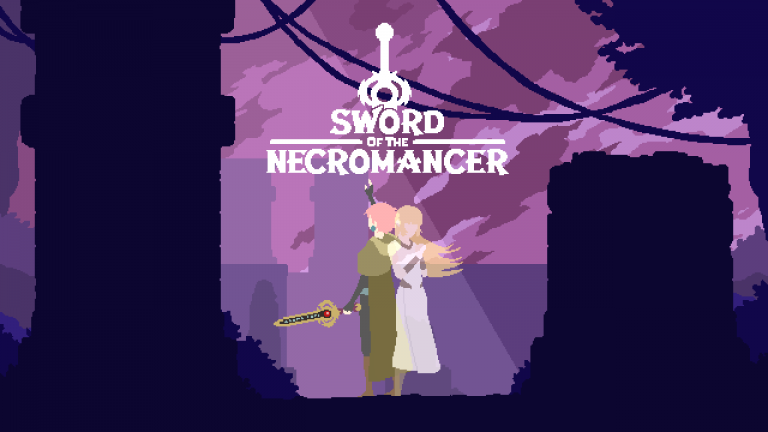 PREVIEW – Sword of the Necromancer