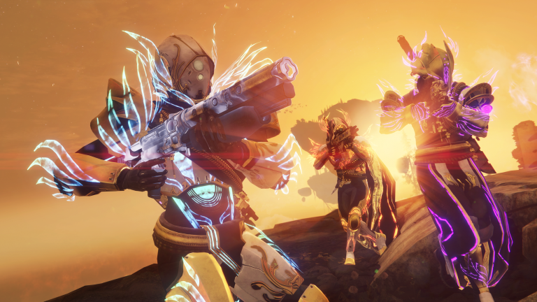 Destiny 2 – Célébrez vos victoires avec le Solstice des Héros