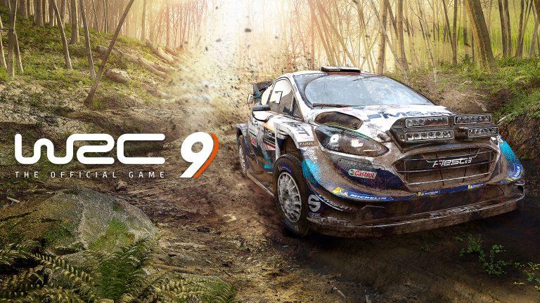 WRC 9 – Découvrez le Japon autrement
