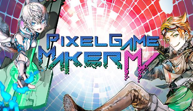 Pixel Game Maker – Un tournoi devant un jury de taille.