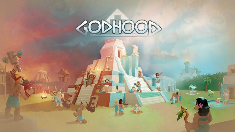 Godhood – Le jeu de stratégie atteint l'illumination aujourd'hui avec un lancement sur Steam et GOG