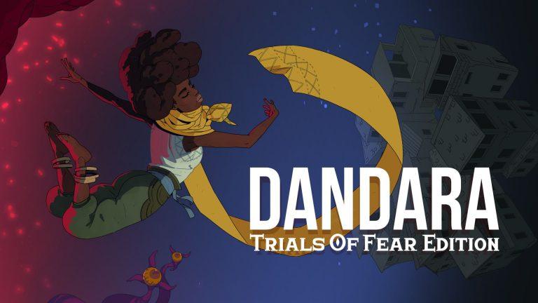 Dandara : Trials of Fear Edition – Découvrez l'édition collector !