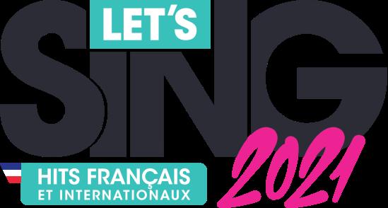 Let's Sing 2021 – Hits Français et Internationaux est annoncé pour le 13 novembre !
