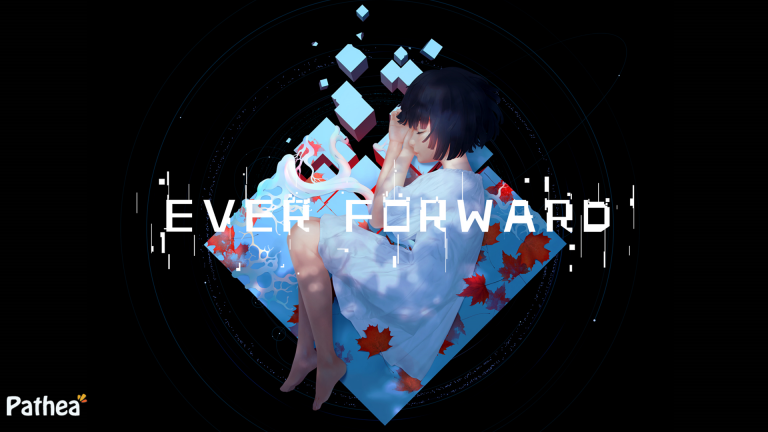 Ever Forward – Disponible dès maintenant sur Steam