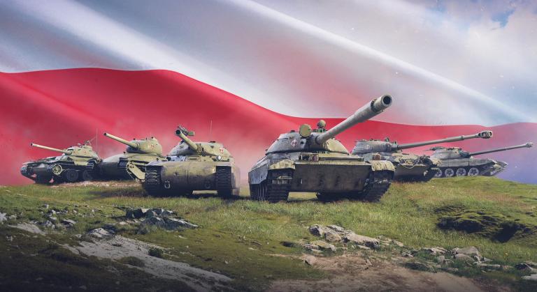World of Tanks – Présentation de la mise à jour la plus importante de l'année