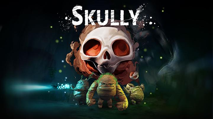 TEST – Skully