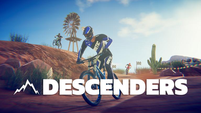 Descenders – Le jeu dévale à toute allure vers sa sortie en boîte !