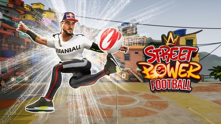 Street Power Football – Les versions physiques arrivent dans la street le 25 août !