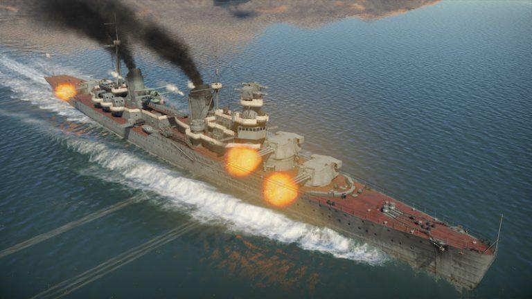 War Thunder – L'opération S.U.M.M.E.R. a commencé !