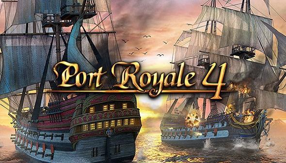 Port Royale 4 – Apprêtez-vous à lever l'ancre car le jeu est maintenant disponible !