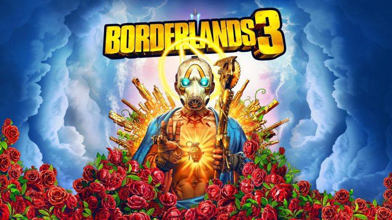 Borderlands 3 – Vers un portage sur la Nintendo Switch ? (Rumeur)