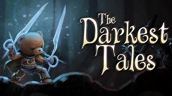 The Darkest Tales