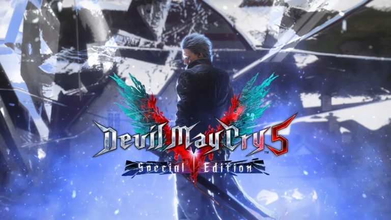 Devil May Cry 5 Special Edition – Capcom revient sur la technique du jeu (4K, 120FPS)