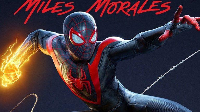 [Conférence PlayStation 5] Marvel's Spider-Man : Miles Morales – Le héros tisse sa toile !